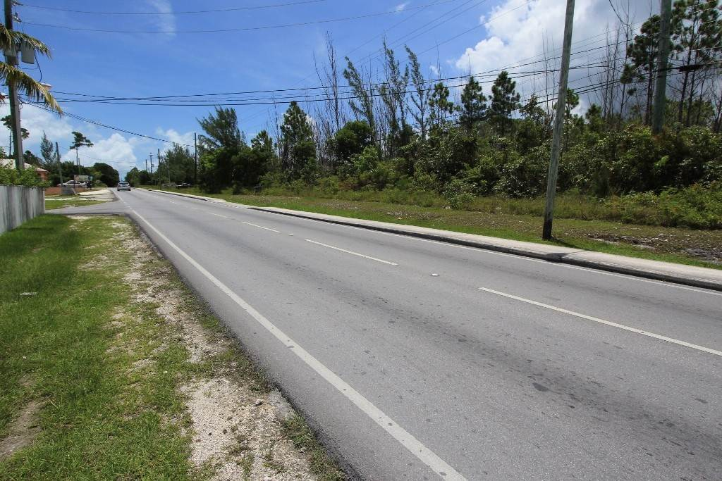 Land for Sale at Prime Commercial Parcel - Dundas Town - MLS 34365 Dundas Town, Abaco, Bahamas