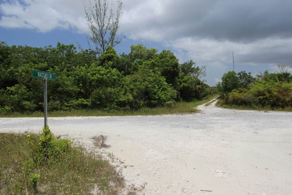 Terreno por un Venta en Bahama Palm Shores Lot 21 Blk 12 MLS 34560 Bahama Palm Shores, Abaco, Bahamas