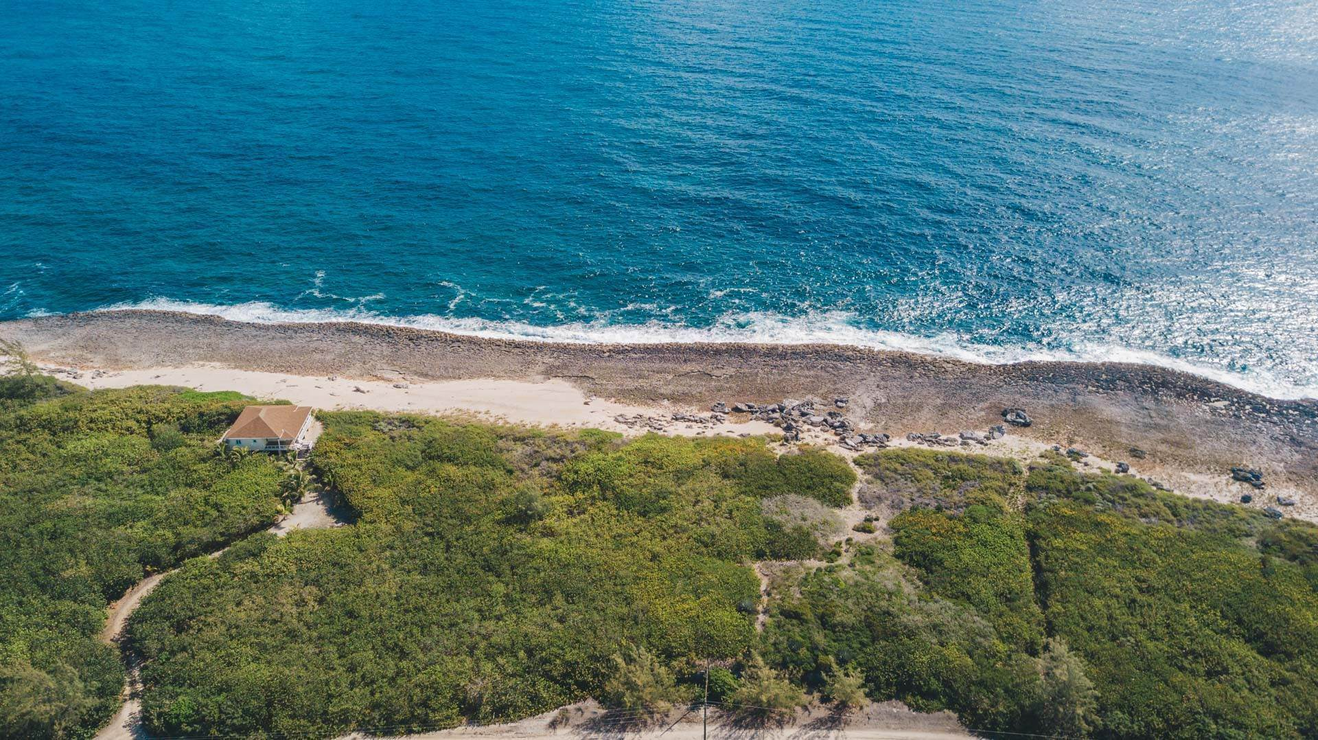 Land for Sale at Best Waterfront Deal in Whale Point!- MLS 34769 Whale Point, Eleuthera, Bahamas