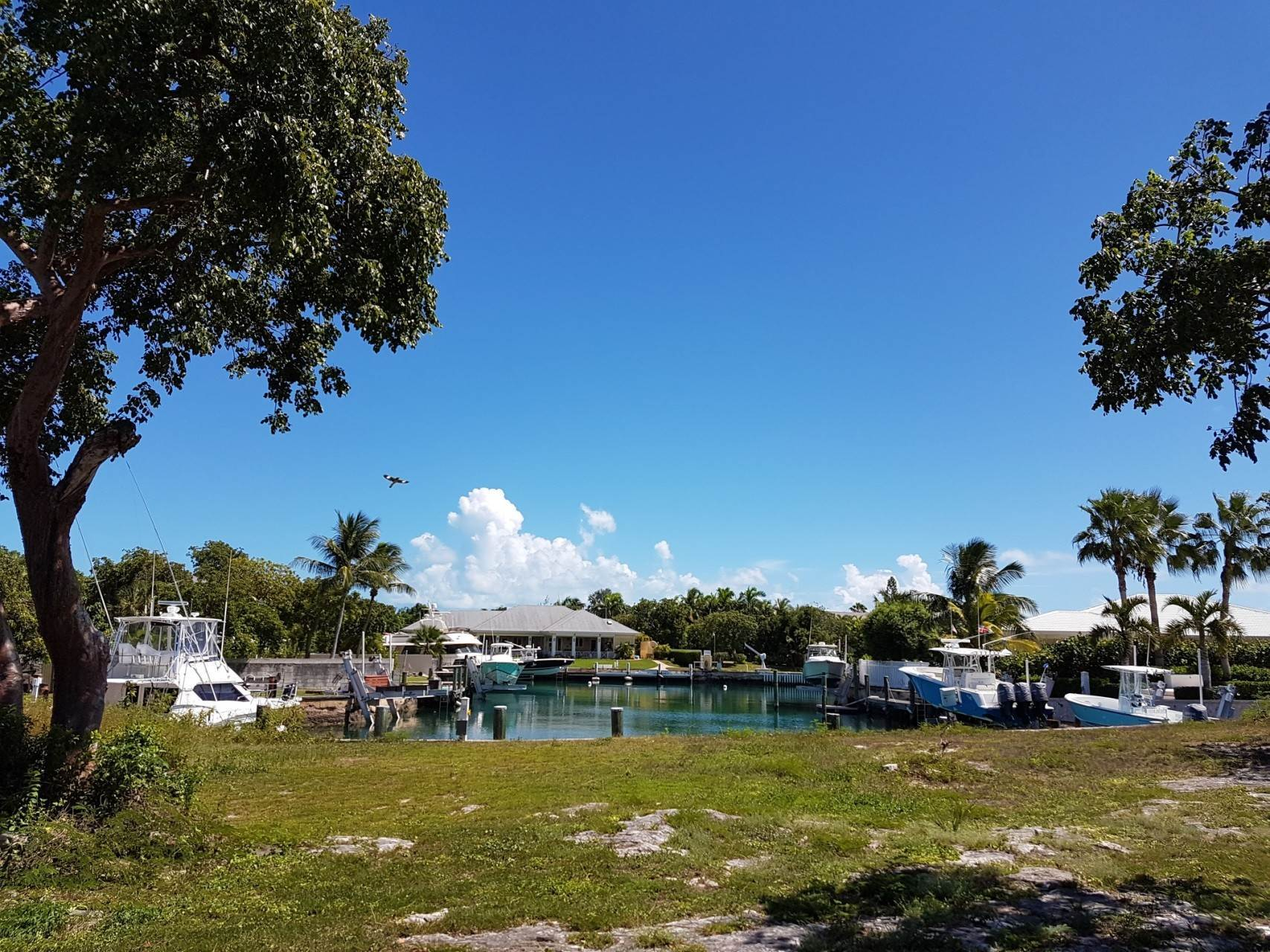Land for Sale at Port New Providence Canal Front Lot Port New Providence, Yamacraw, Nassau And Paradise Island Bahamas