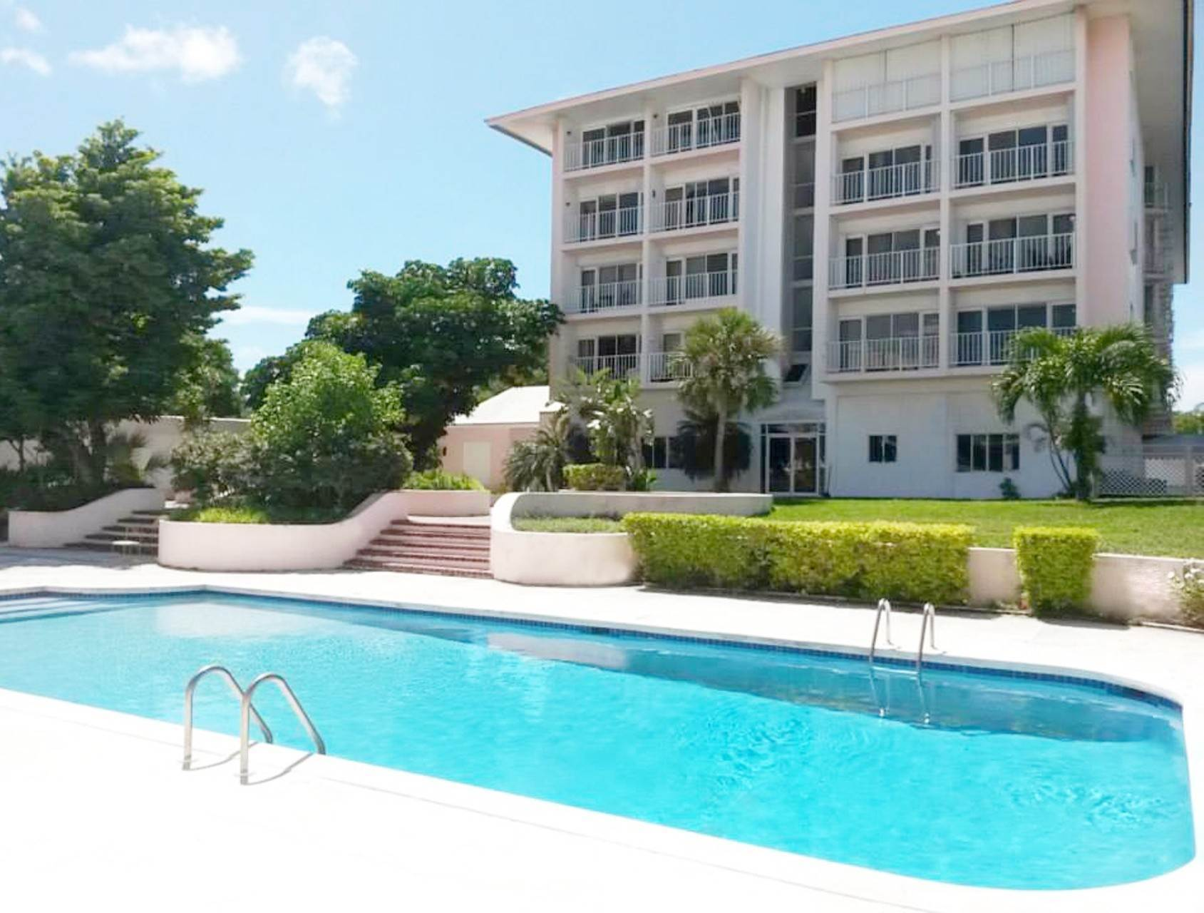Co-op / Condo for Sale at Pilot House Condo East Bay Street, Nassau And Paradise Island, Bahamas