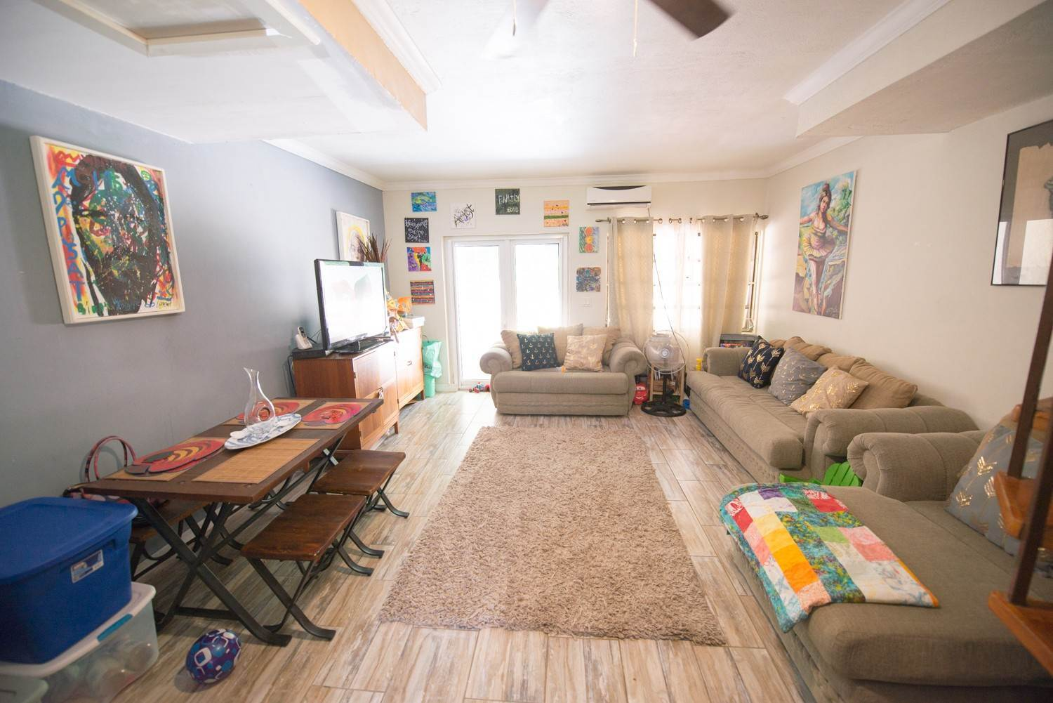 Co-op / Condo for Sale at Warm Two Bedroom Condo in Cable Beach Cable Beach, Nassau And Paradise Island, Bahamas