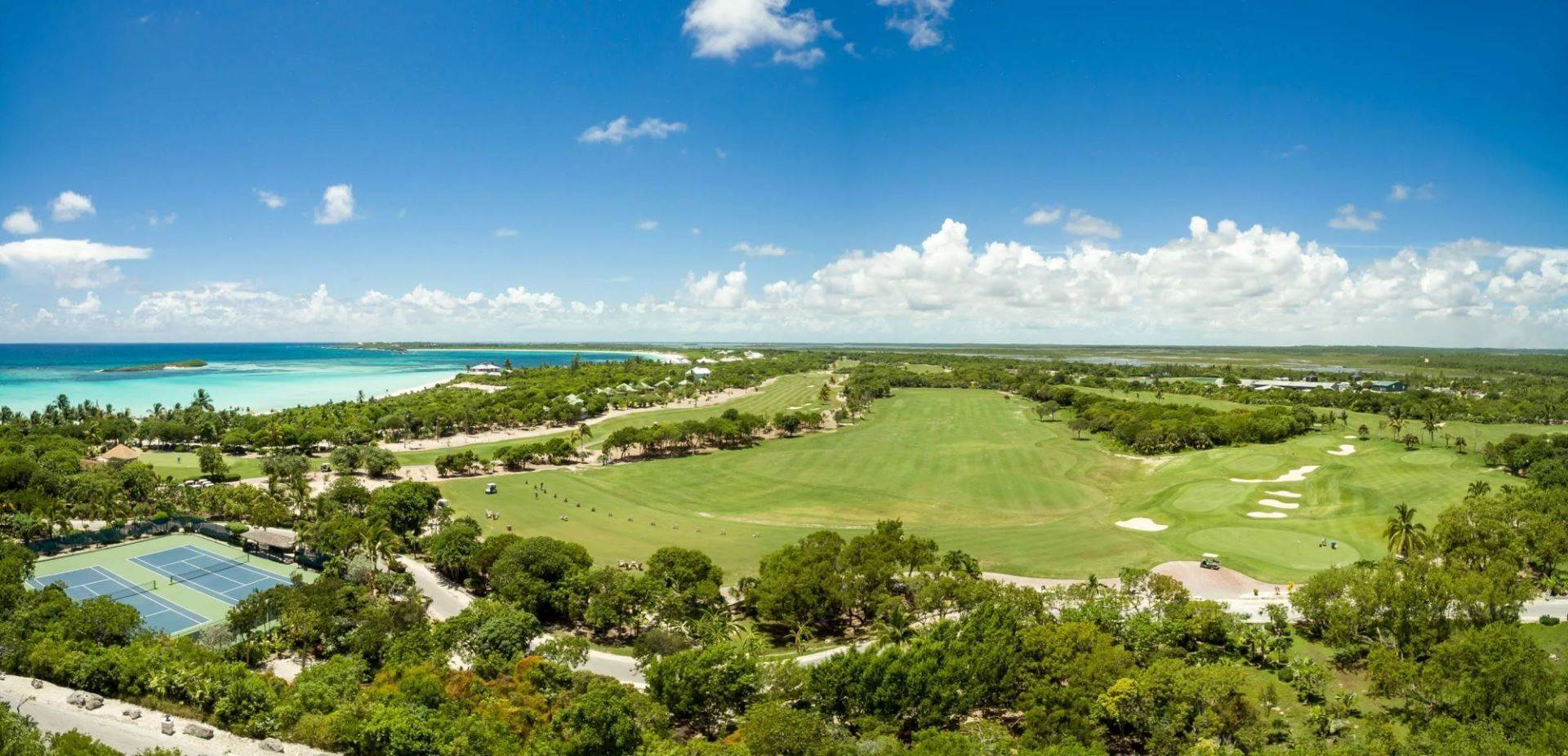 Land for Sale at Stunning private Golf and Atlantic Estate Lot 314 Winding Bay Winding Bay, Abaco, Bahamas