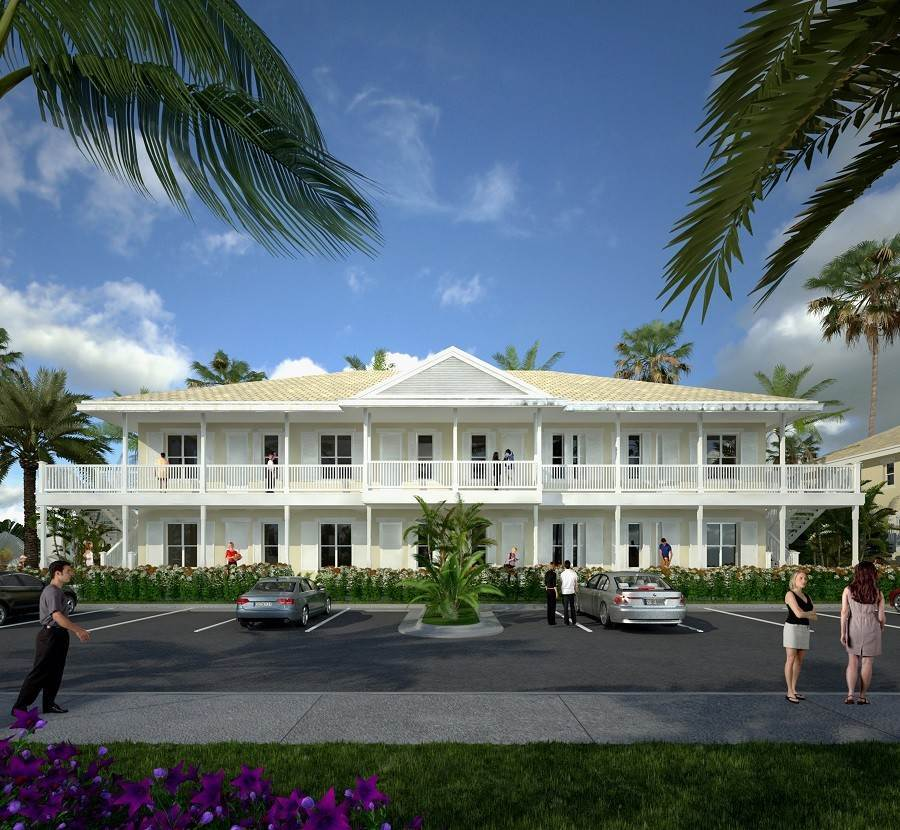 Co-op / Condo for Sale at Luxury Residences Near the Heart of Cable Beach Westridge Estates, Westridge, Nassau And Paradise Island Bahamas