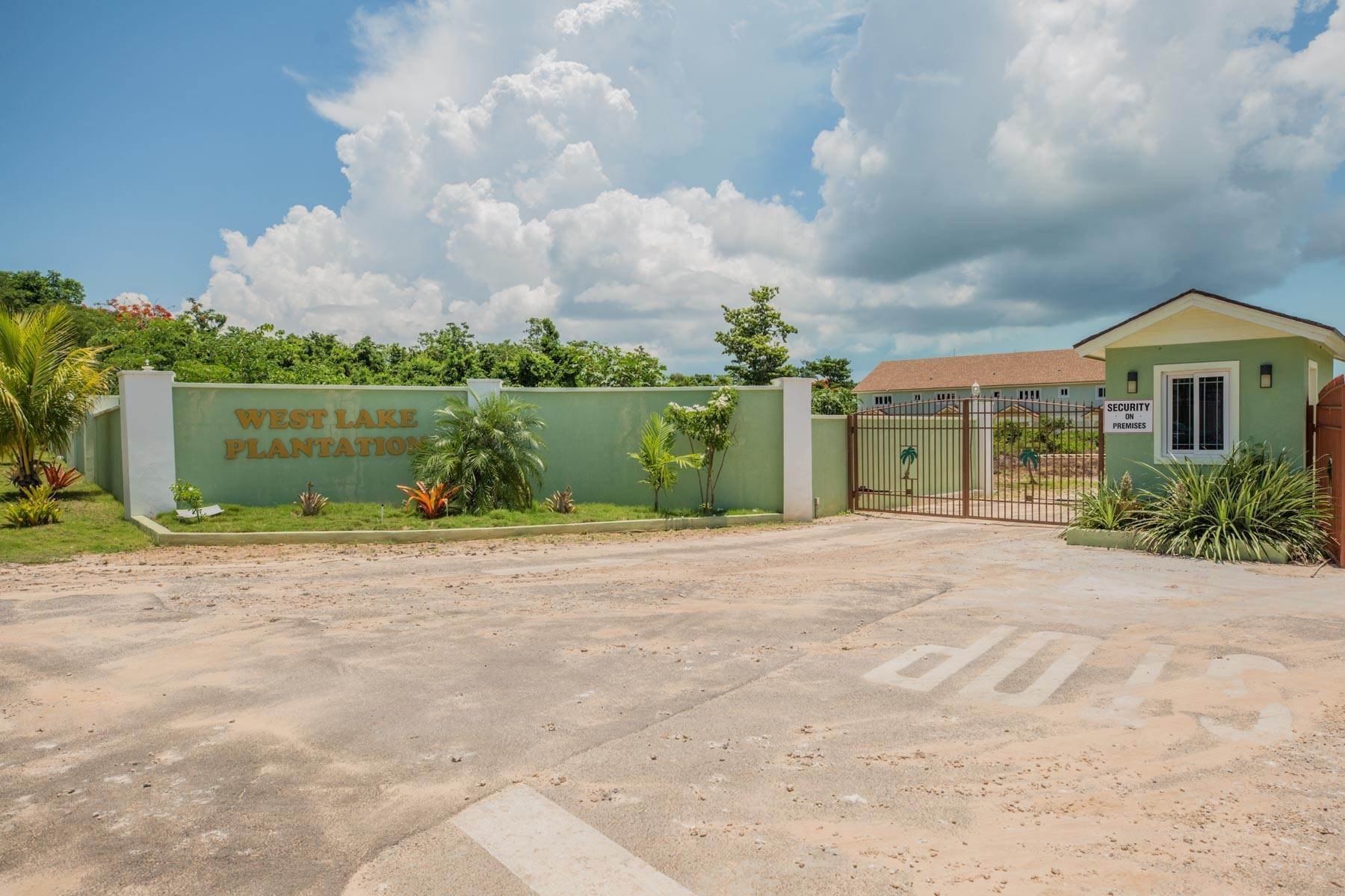 Terreno por un Venta en Lot 13 West Lake Plantation - MLS 35050 Nueva Providencia / Nassau, Bahamas
