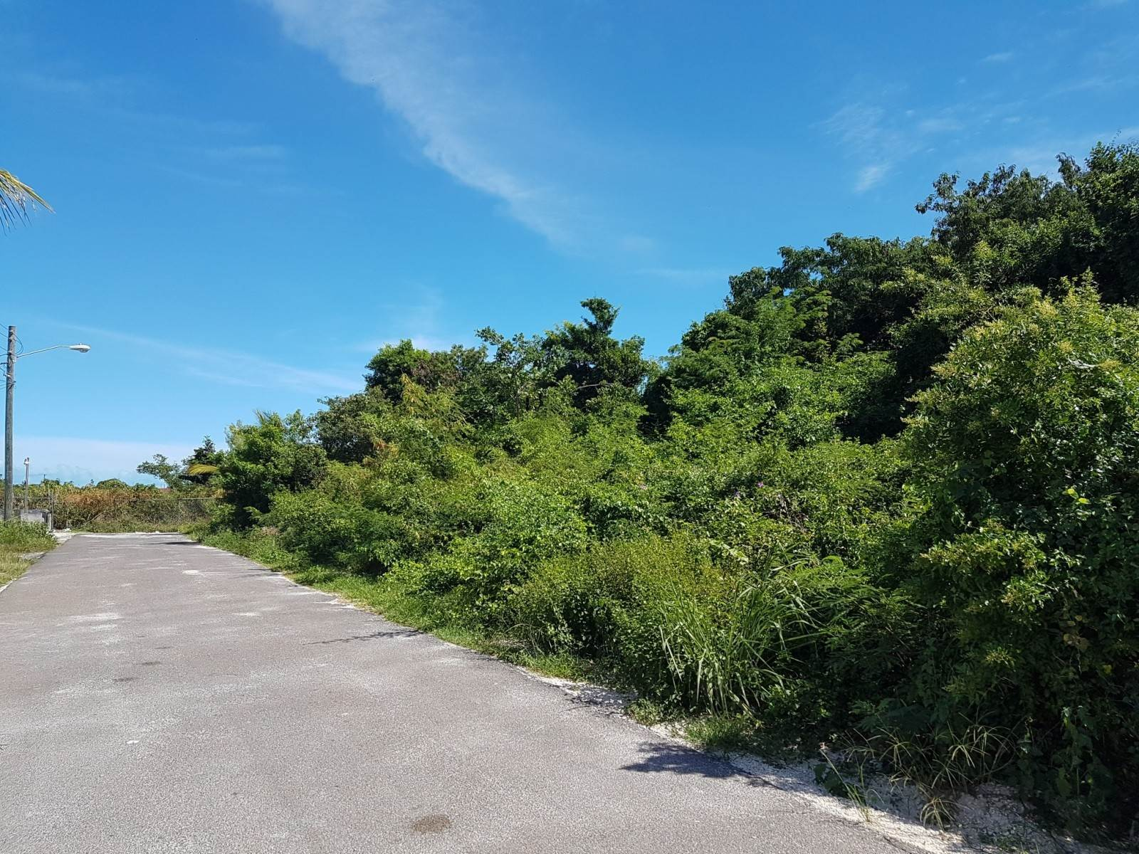 Land for Sale at Multi-Family Lot off Prince Charles Prince Charles Drive, Nassau And Paradise Island, Bahamas