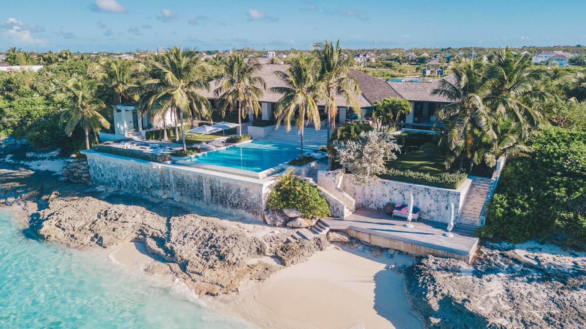 Single Family Homes por un Venta en APSARA - Old Fort Bay Old Fort Bay, Nueva Providencia / Nassau, Bahamas