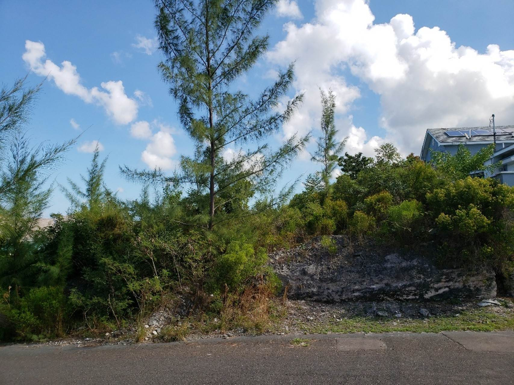 Land for Sale at Multifamily Hilltop Lot with Panoramic Views #18 Harrold Road Heights - MLS 36629 Harold Road, Nassau And Paradise Island, Bahamas