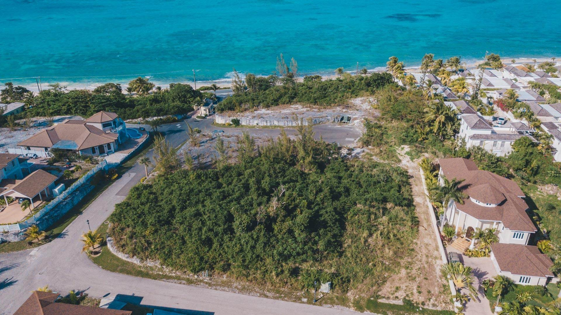 Land for Sale at Hilltop View Lot at Saffron Hill Orange Hill, Nassau And Paradise Island, Bahamas