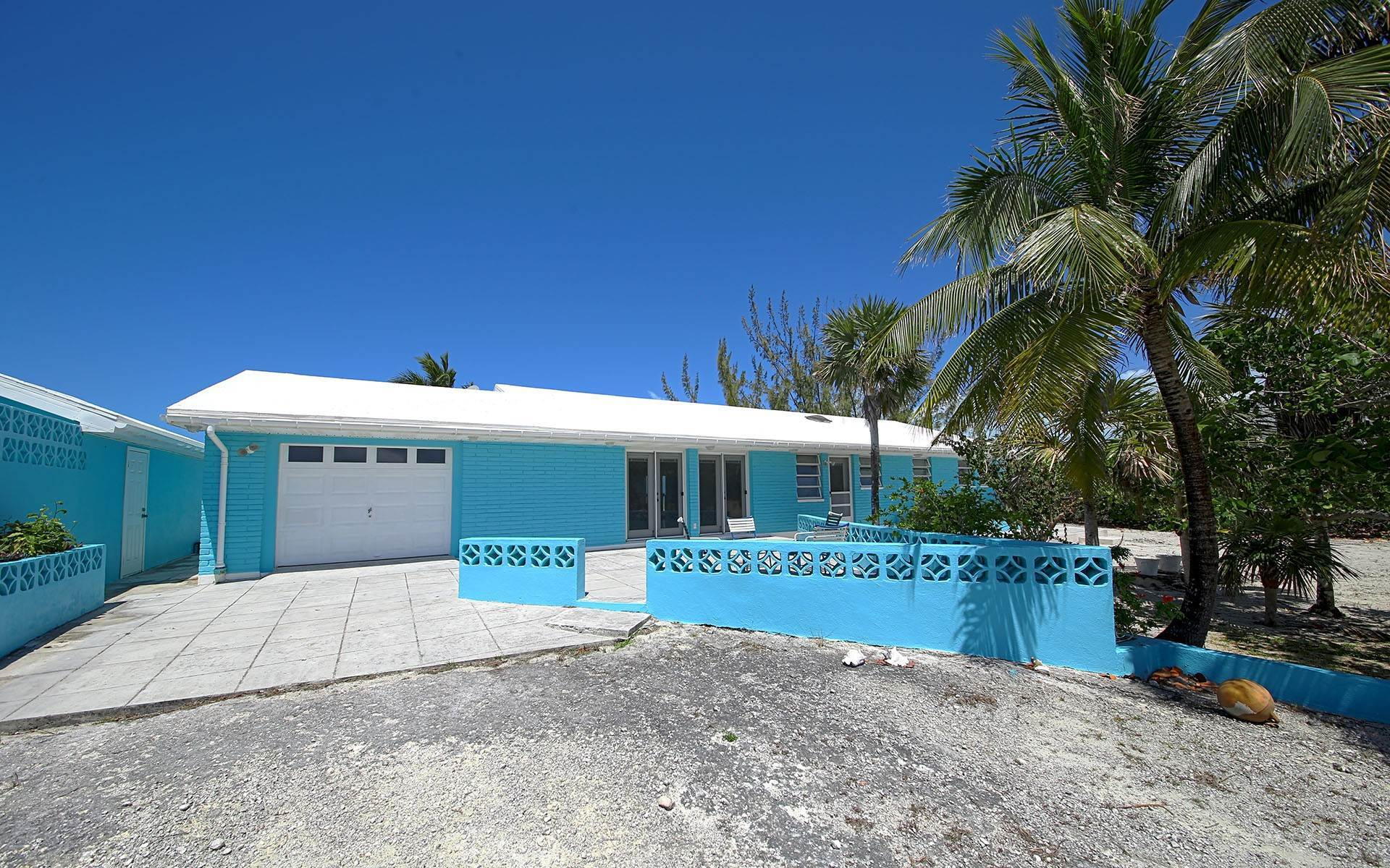 Single Family Homes for Sale at Cat Island beachfront home - MLS 36354 Hawks Nest, Cat Island, Bahamas