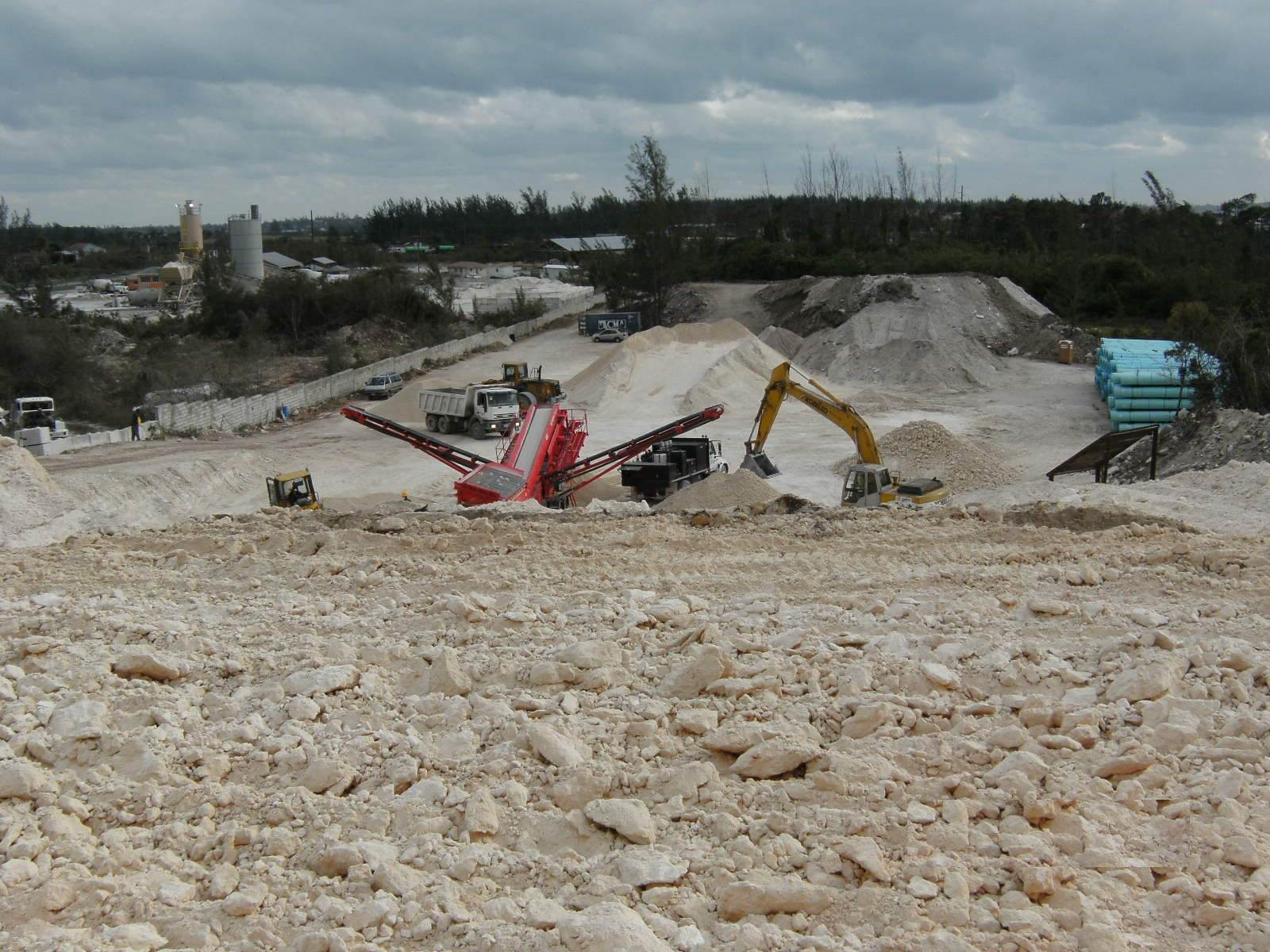 Commercial for Sale at Harold Road West, Quarry Mines Harold Road, Nassau And Paradise Island, Bahamas