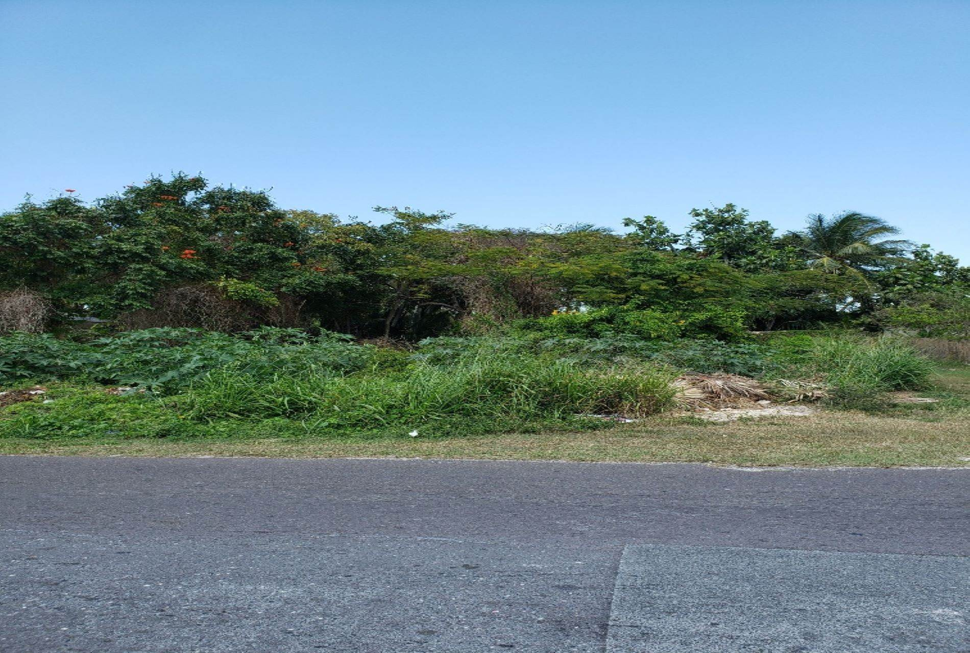 Land for Sale at Single Family Lot in Gleniston Gardens - MLS 37038 Nassau And Paradise Island, Bahamas