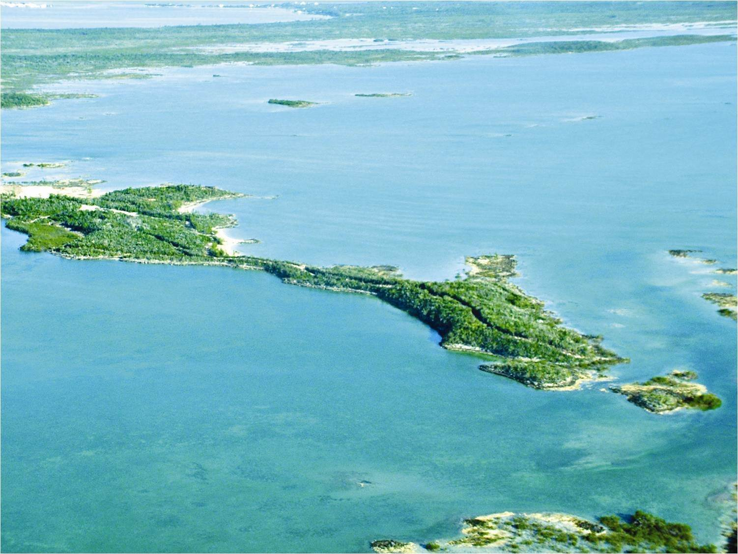 Private Islands for Sale at Private Ownership or Development Eleuthera, Bahamas
