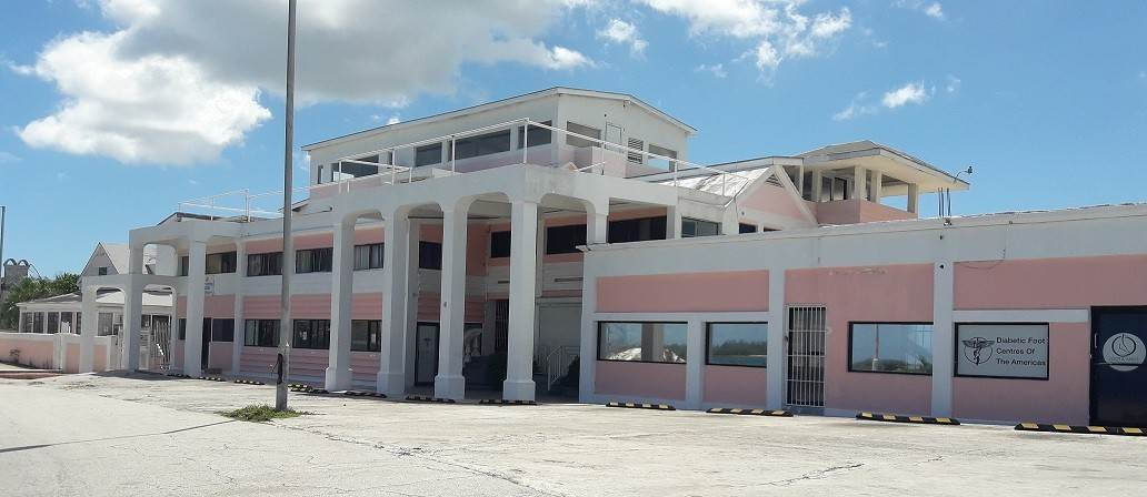 Commercial for Sale at Prime Investment Property - Fort Charlotte Commercial Centre Fort Charlotte, Nassau And Paradise Island, Bahamas