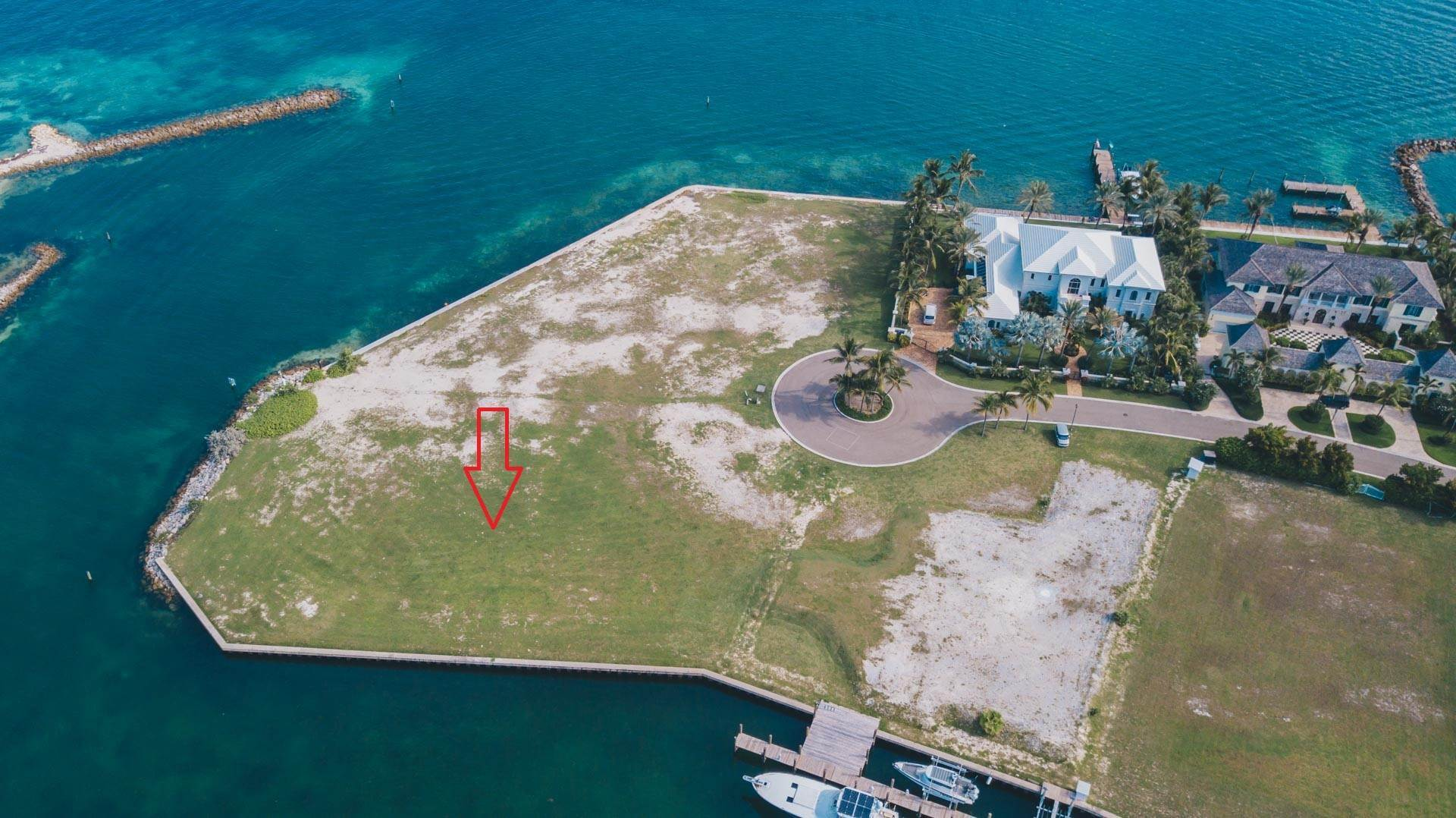 Land for Sale at Ocean Club Estates Ocean View Lot Ocean Club Estates, Paradise Island, Nassau And Paradise Island Bahamas