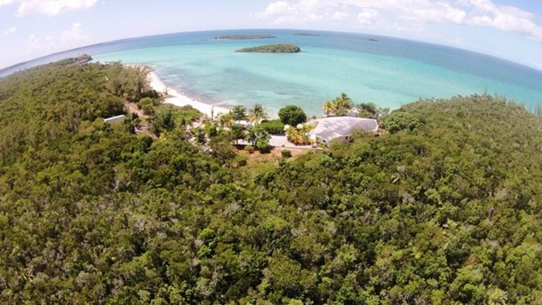 Commercial for Sale at Central Eleuthera Beachfront Investment Property - MLS 37416 Palmetto Point, Eleuthera, Bahamas