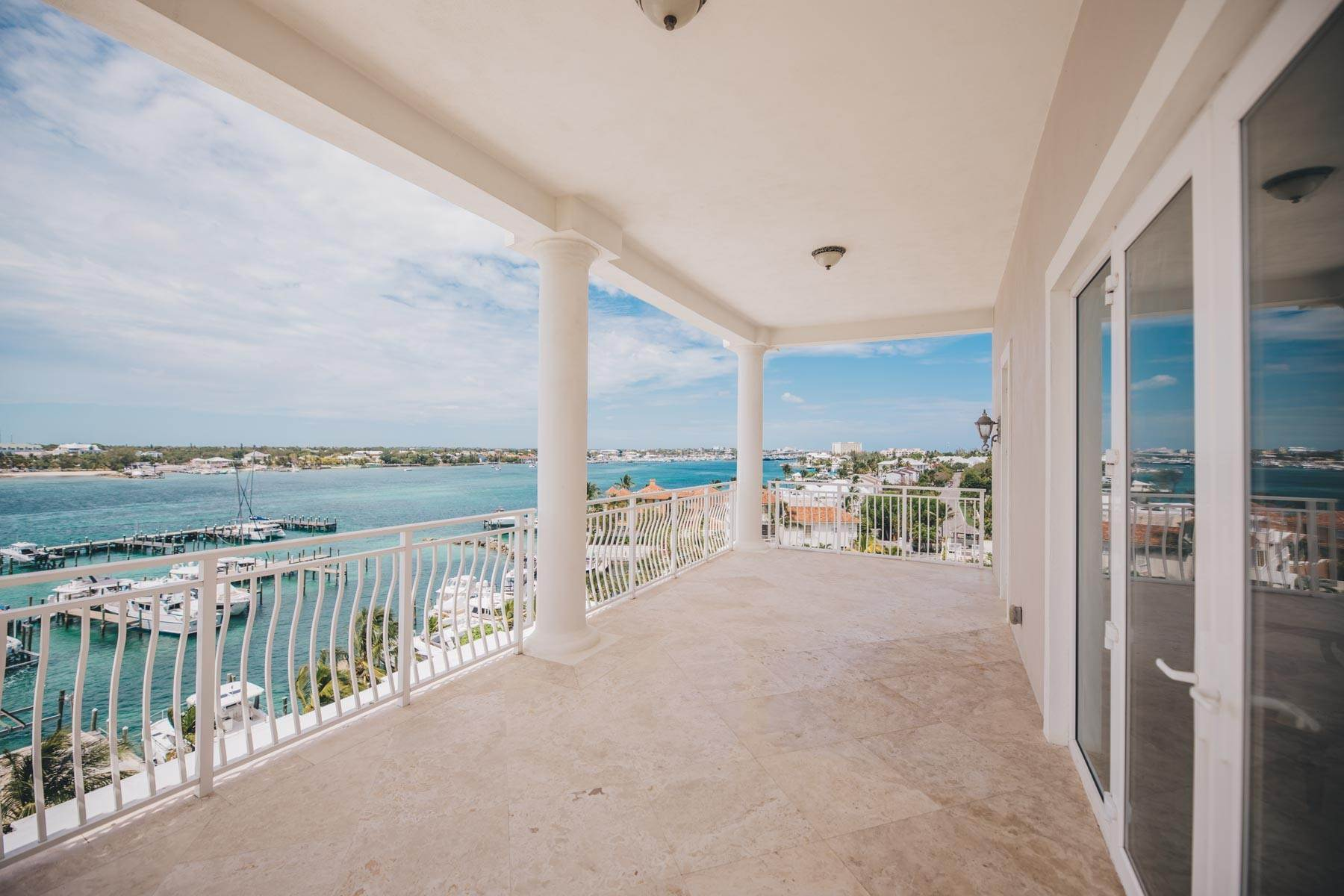 Co-op / Condo for Sale at 4th Floor Residence with Exceptional Views One Ocean, Paradise Island, Nassau And Paradise Island Bahamas