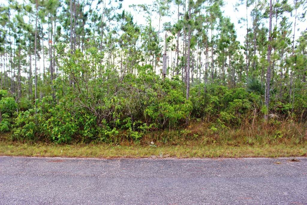 Land for Sale at Multi-Family Lot in Lincoln Green! Lincoln Green, Freeport and Grand Bahama, Bahamas