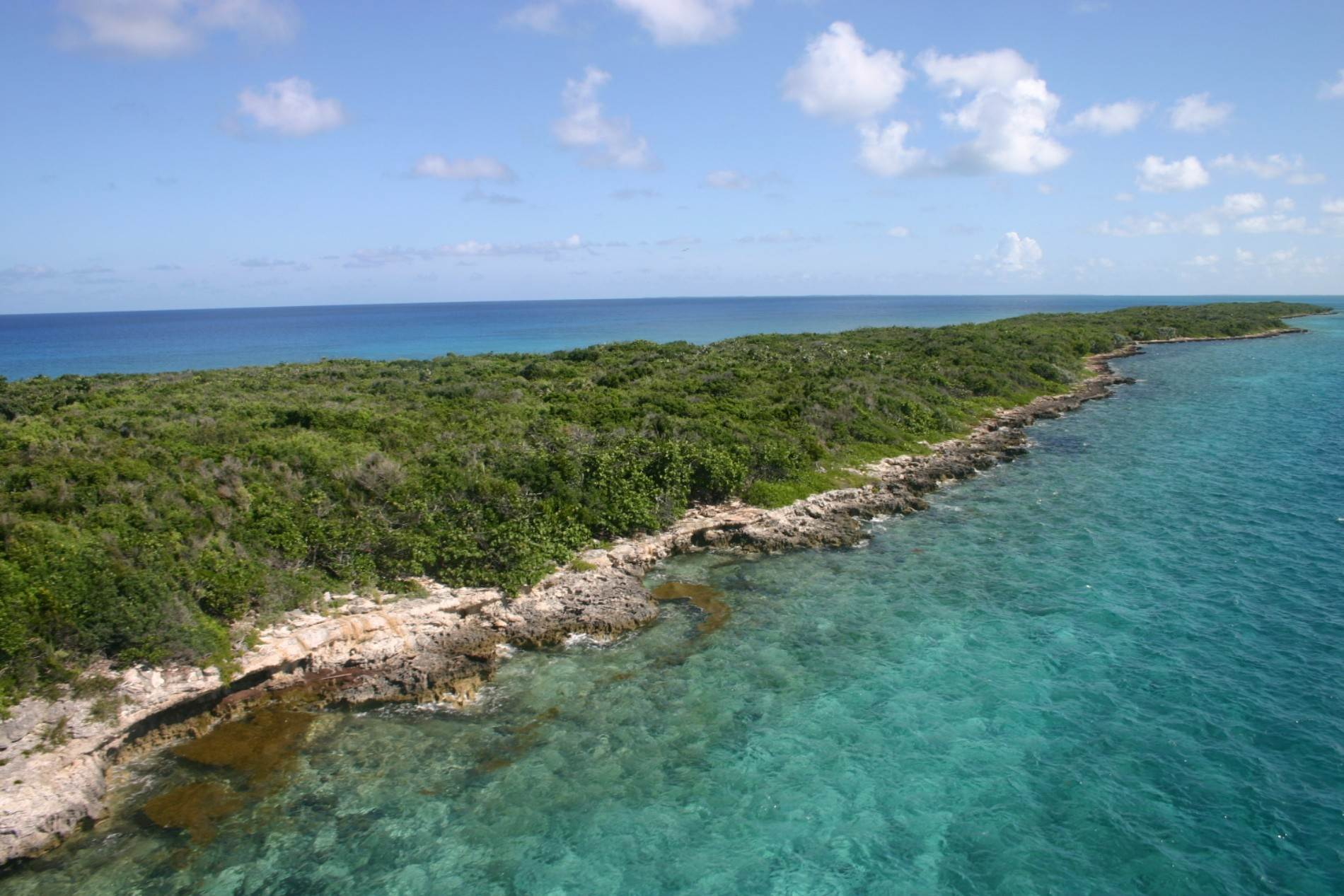 Private Islands for Sale at North Pimlico Private Island - MLS 37991 Eleuthera, Bahamas