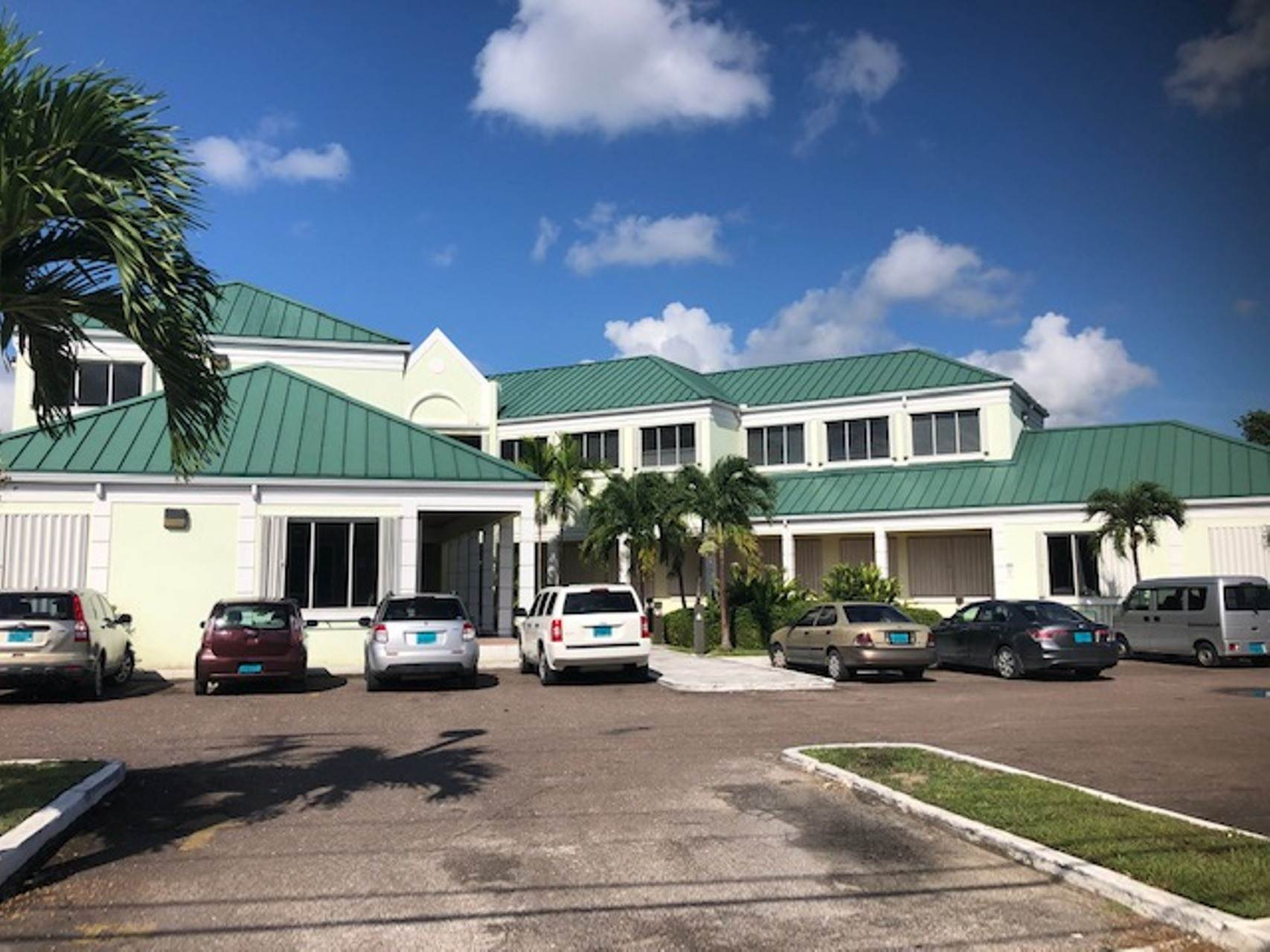 Commercial for Sale at Prime Commercial Property for Sale - MLS 38414 Harold Road, Nassau And Paradise Island, Bahamas