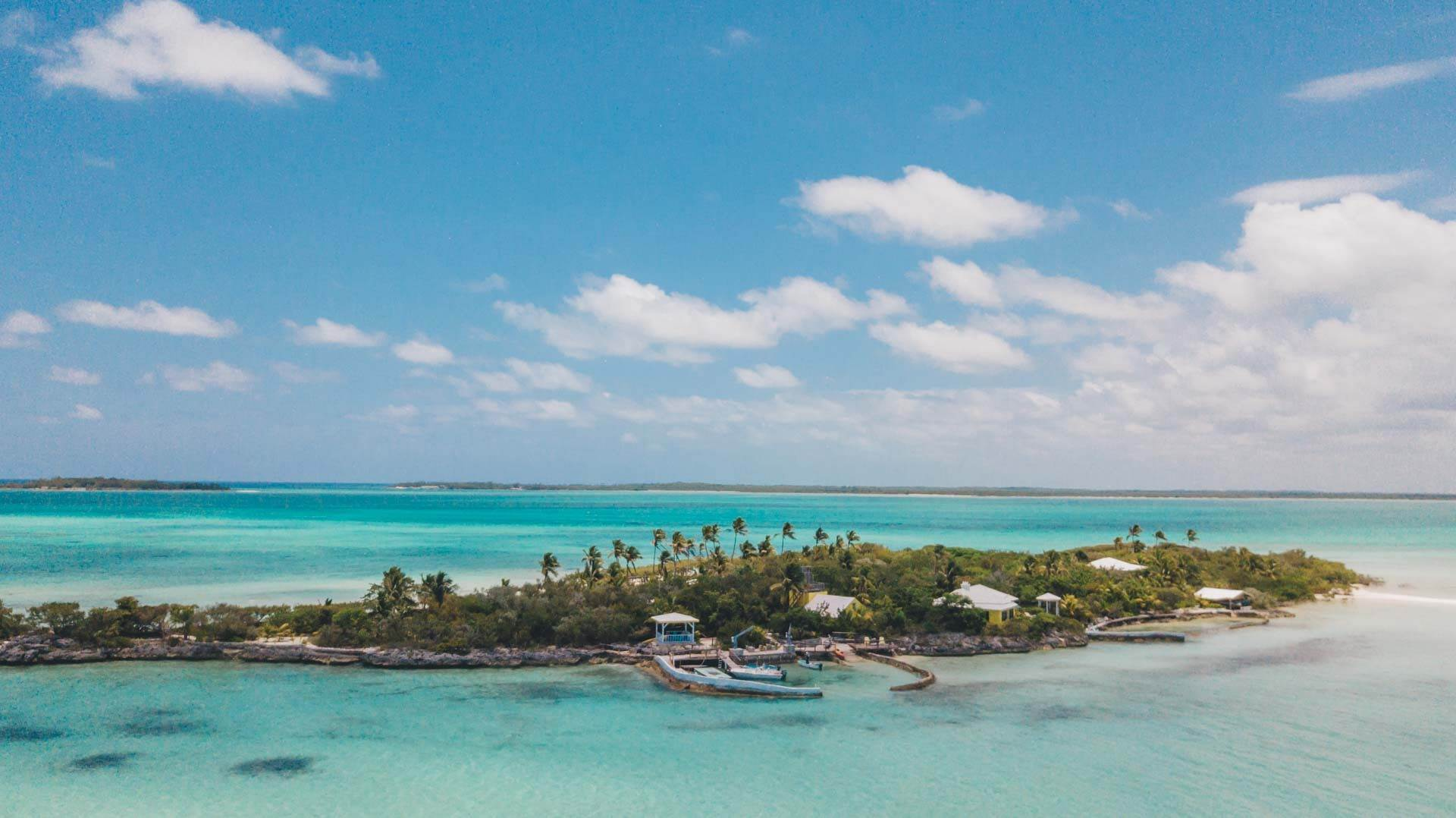 Private Islands for Sale at Victoria Point Cays, Private Island - MLS 41704 Mangrove Cay, Andros, Bahamas