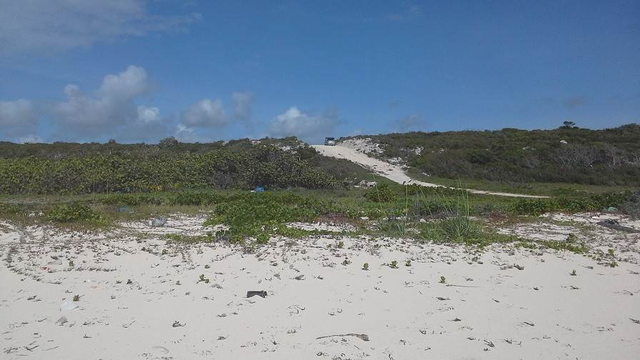 Land for Sale at Huge Lot near Amazing Beach on Lovely Acklins Island - MLS 38112 Acklins Island, Bahamas