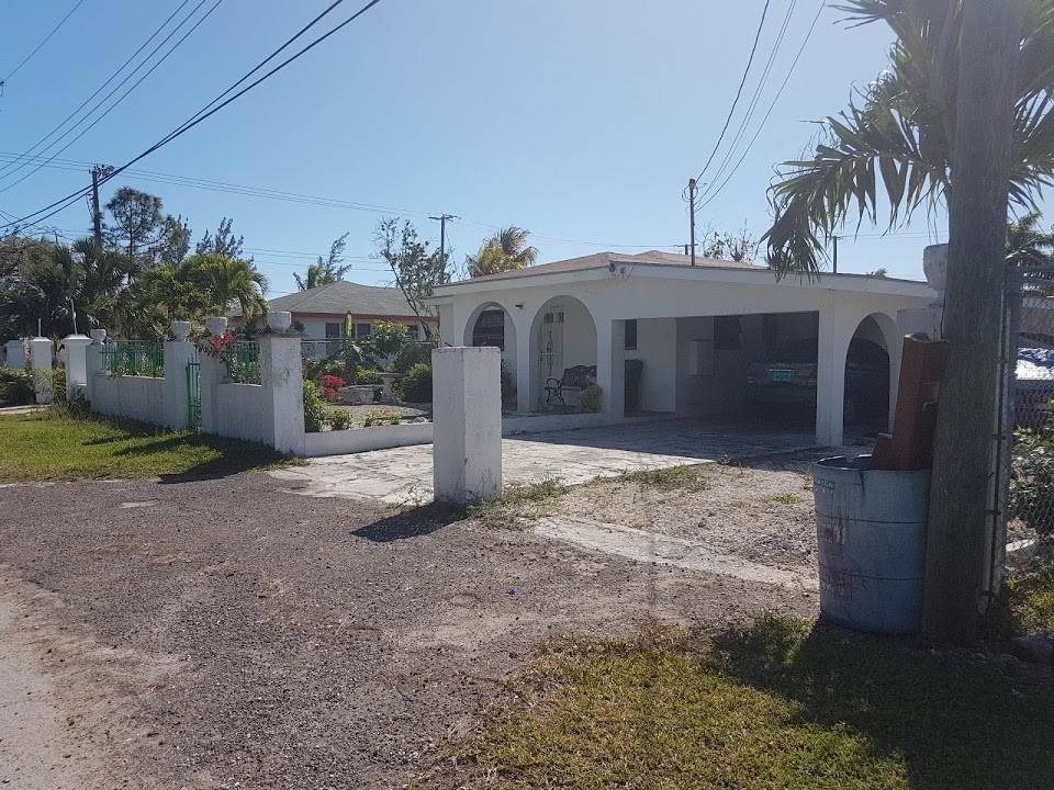 Single Family Homes for Sale at Lot 15, Diamond West Subdivision, Barcadi Road Bacardi Road, Nassau And Paradise Island, Bahamas