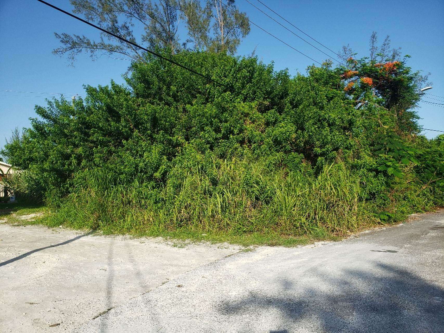 Land for Sale at Skyview Close Multi Family Lot #5 - MLS 38577 Blue Hill Road South, Nassau And Paradise Island, Bahamas
