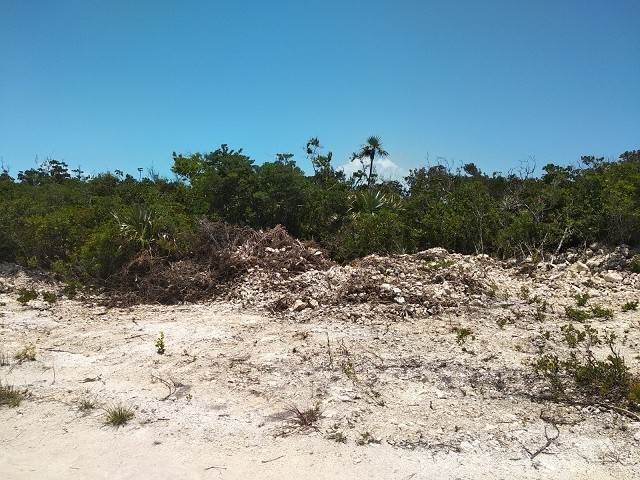 Land for Sale at Acreage in Indian Hole Point, Long Island Long Island, Bahamas