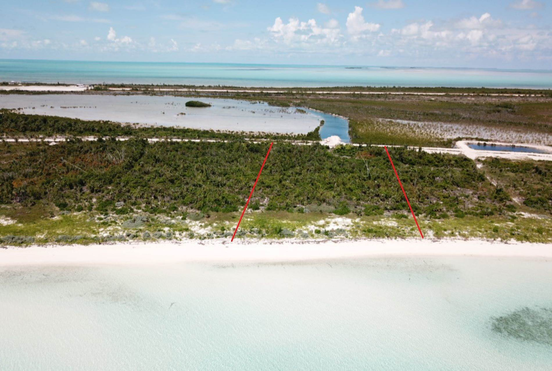 Land for Sale at Lot 29 Chub Cay - MLS 38796 Chub Cay, Berry Islands, Bahamas