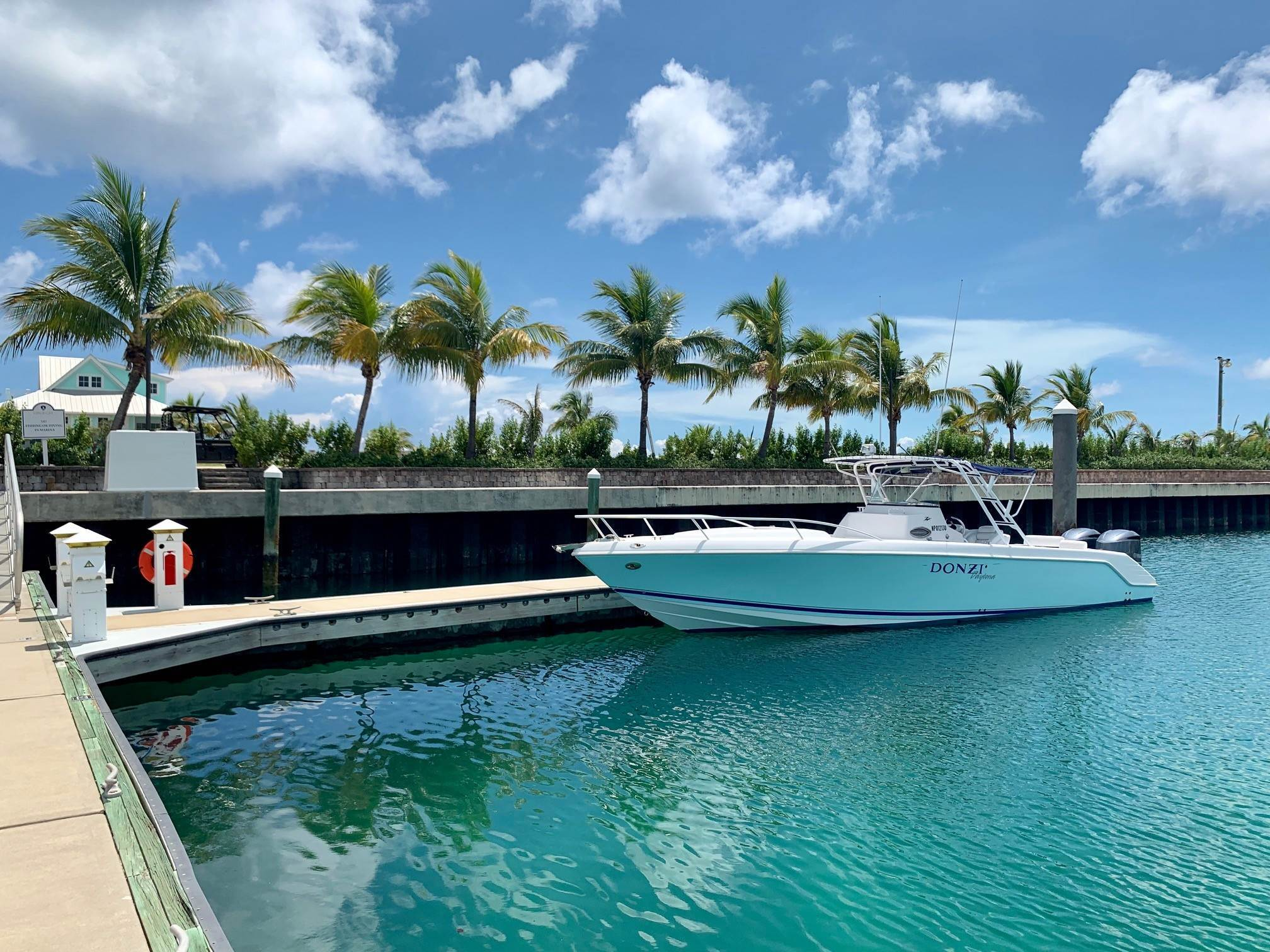 Otro por un Venta en Dock Slip #322 Chub Cay Marina, The Berry Islands - MLS 38791 Chub Cay, Islas Berry, Bahamas
