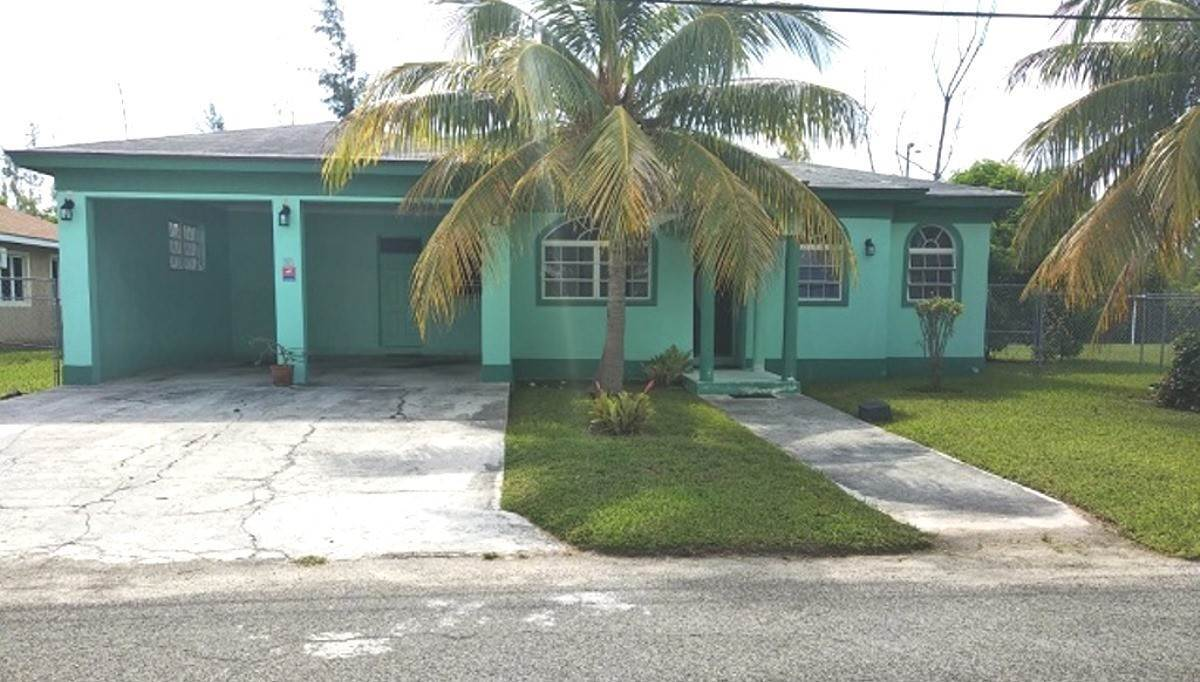 Single Family Homes por un Venta en Serenity at St. Andrew's Beach Yamacraw, Nueva Providencia / Nassau, Bahamas