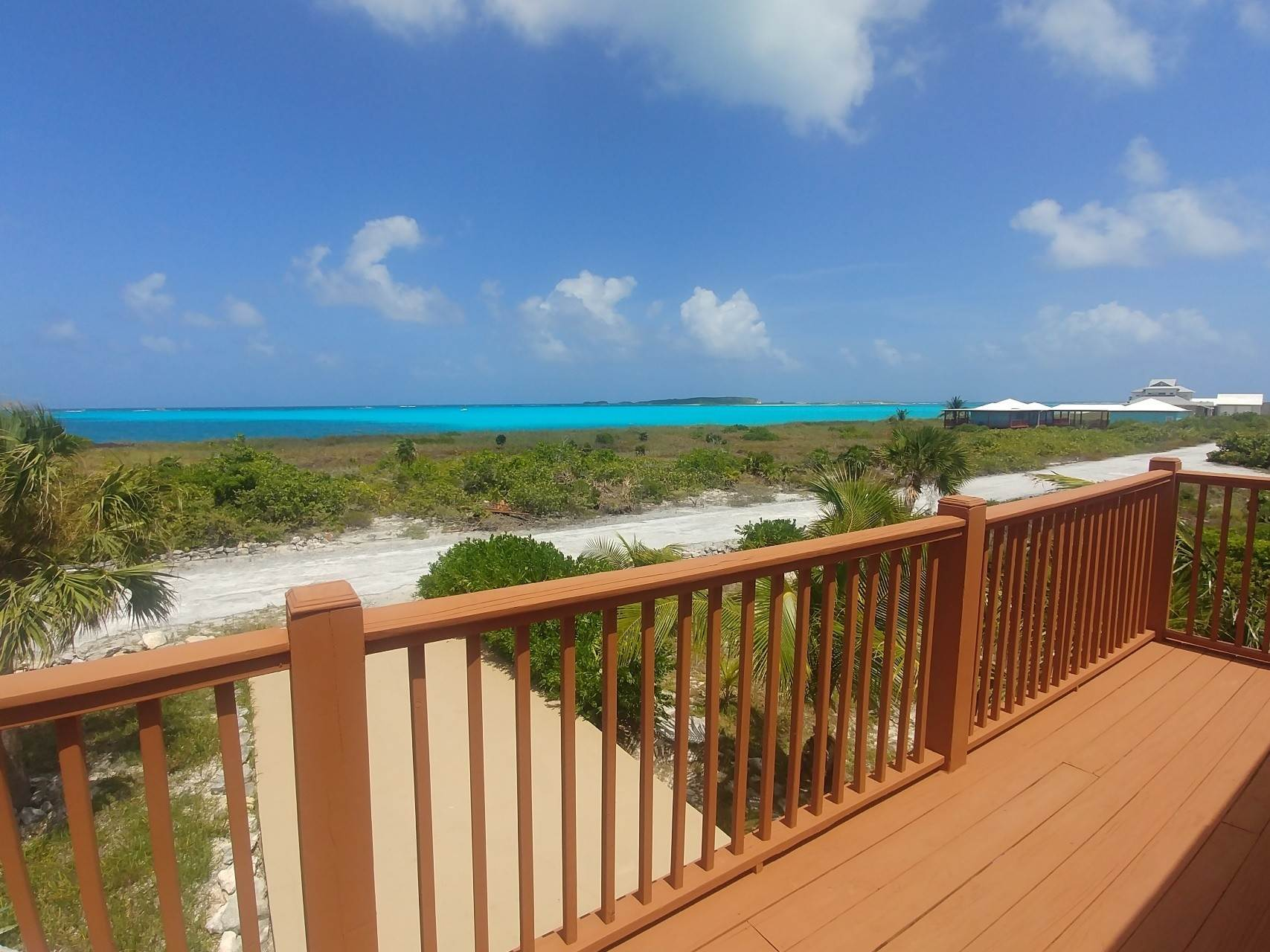 Single Family Homes for Sale at Ocean View Home in Columbus Landings with Additional Lot - MLS 38908 Columbus Landings, San Salvador, Bahamas
