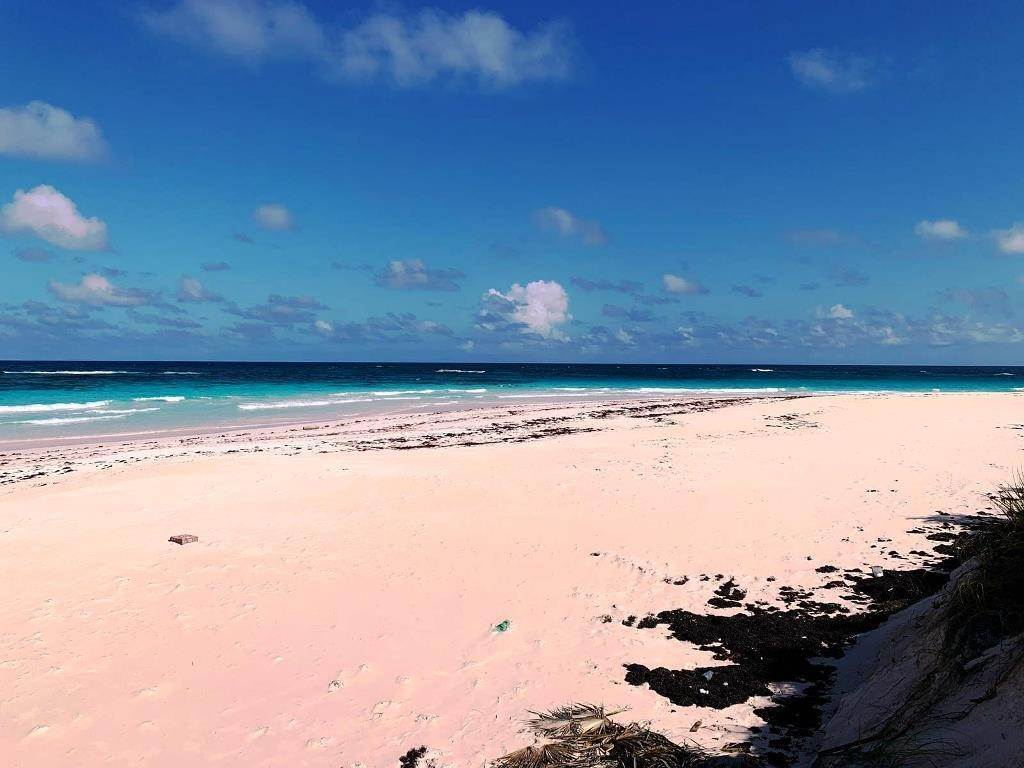 Land for Sale at 3 Acres of Beachfront Perfection - MLS 39215 Governors Harbour, Eleuthera, Bahamas
