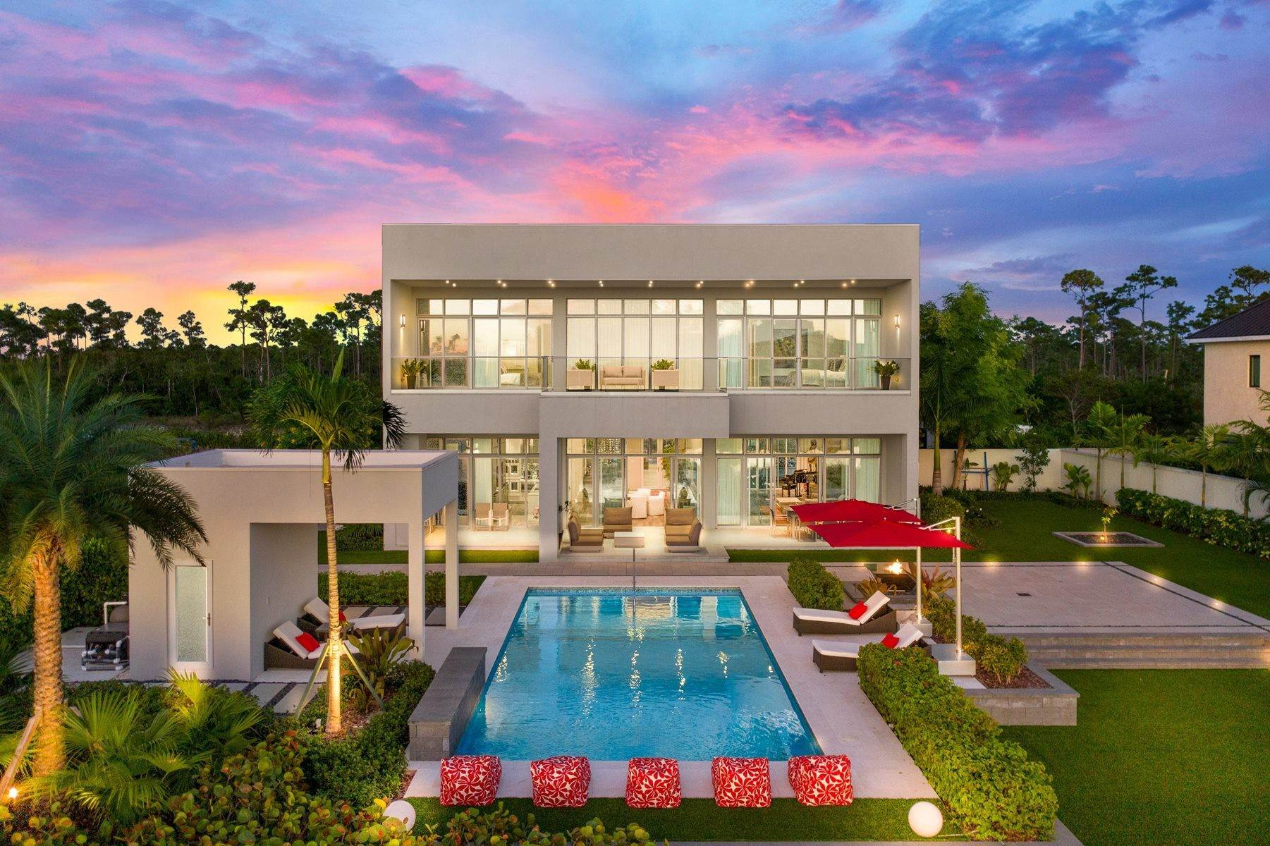 Single Family Homes for Sale at In Vino Veritas - MLS 39165 Albany, Nassau And Paradise Island, Bahamas