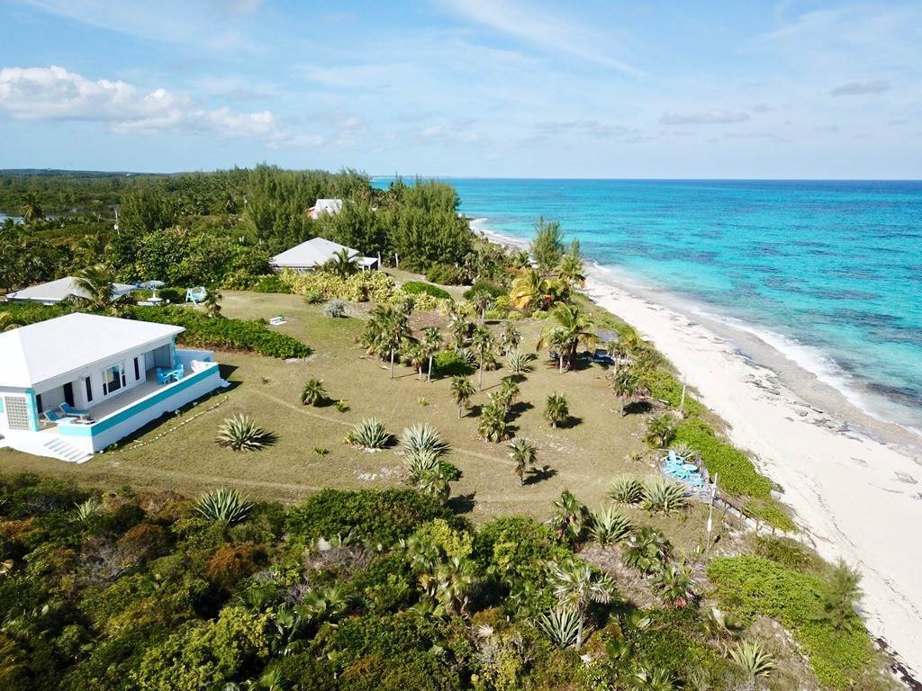 Single Family Homes por un Venta en Fantastic 2 Bedroom on the Beach - MLS 39594 Palmetto Point, Eleuthera, Bahamas