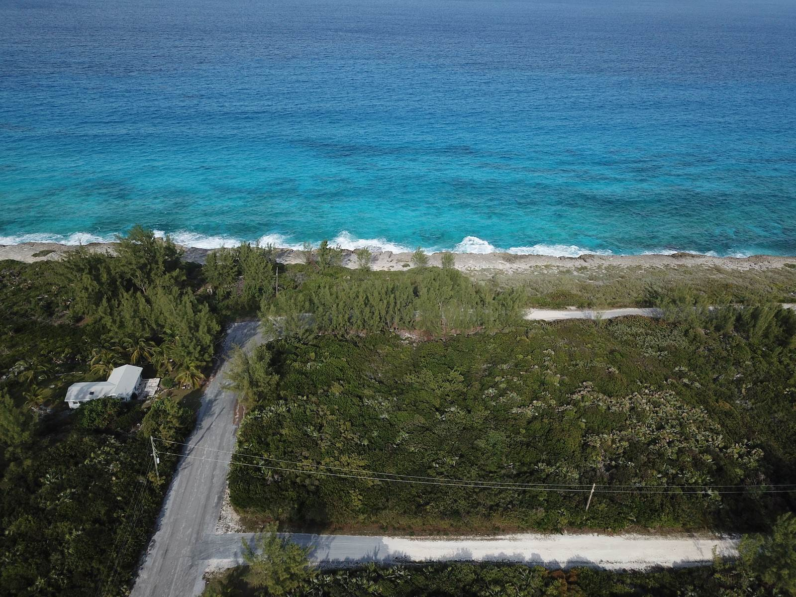 Land for Sale at Great Rainbow Bay Lot, Section A, Block 6, Lot 3 - MLS 39763 Rainbow Bay, Eleuthera, Bahamas