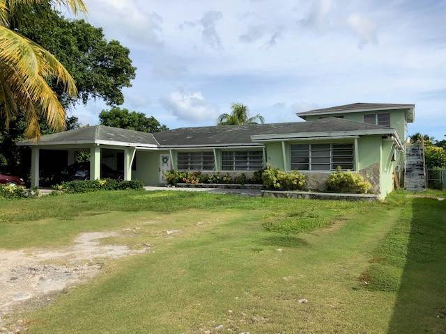 Single Family Homes for Sale at #347 Stapleton Gardens Four Plex Fixer Upper - MLS 39585 Stapledon Gardens, Nassau And Paradise Island, Bahamas