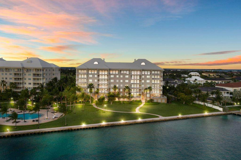 Co-op / Condo for Sale at Trophy Apartment at the Ocean Club Residences & Marina - MLS 39809 Ocean Club Residences and Marina, Paradise Island, Nassau And Paradise Island Bahamas