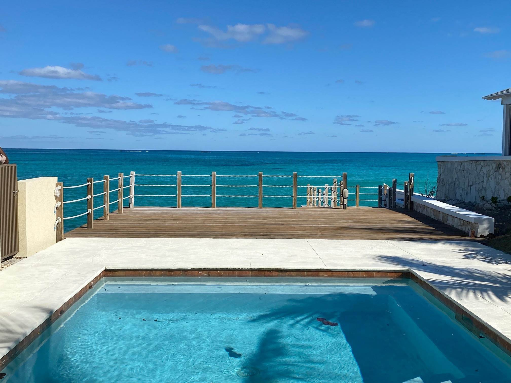 Co-op / Condo for Sale at Finely Crafted Waterfront Residence in the heart of Cable Beach - MLS 40093 Cable Beach, Nassau And Paradise Island, Bahamas