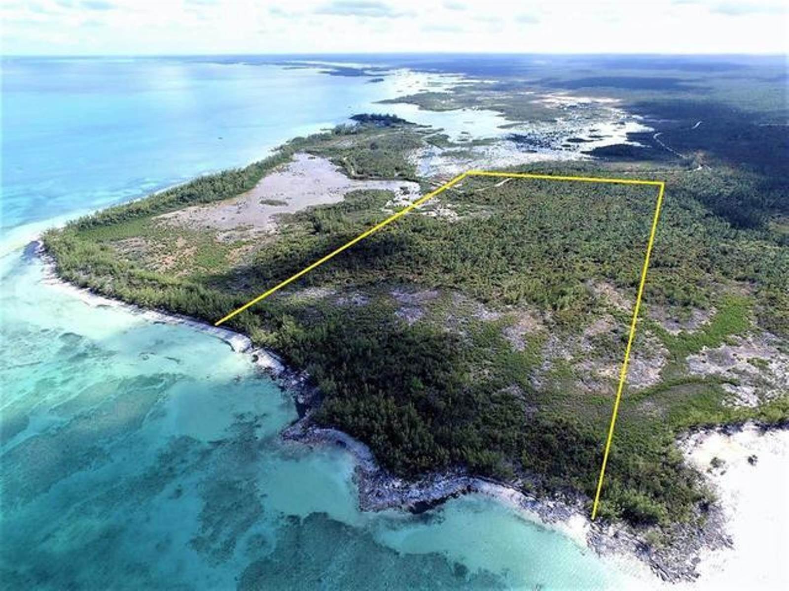 Land for Sale at Great development opportunity at Witch Point, Marsh Harbour - MLS 40722 Marsh Harbour, Abaco, Bahamas