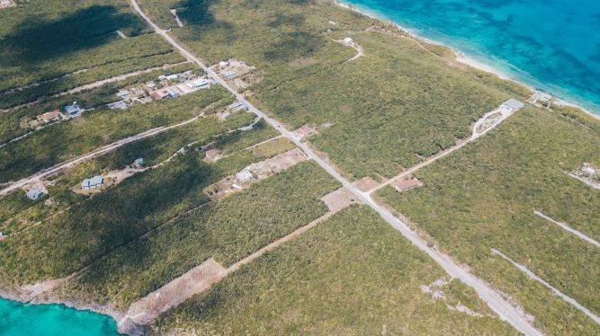Land for Sale at Sea to Sea Acreage in Central Eleuthera - MLS 40998 Governors Harbour, Eleuthera, Bahamas