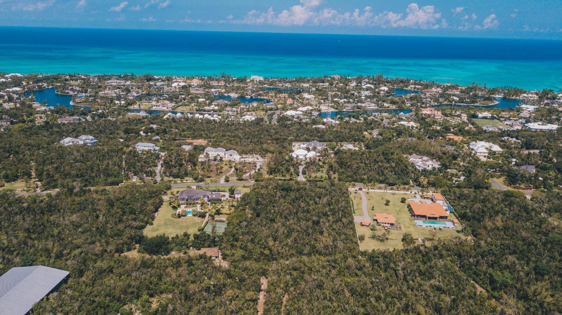 Land for Sale at Lyford Cay Estate Lot - MLS 41068 Lyford Cay, Nassau And Paradise Island, Bahamas