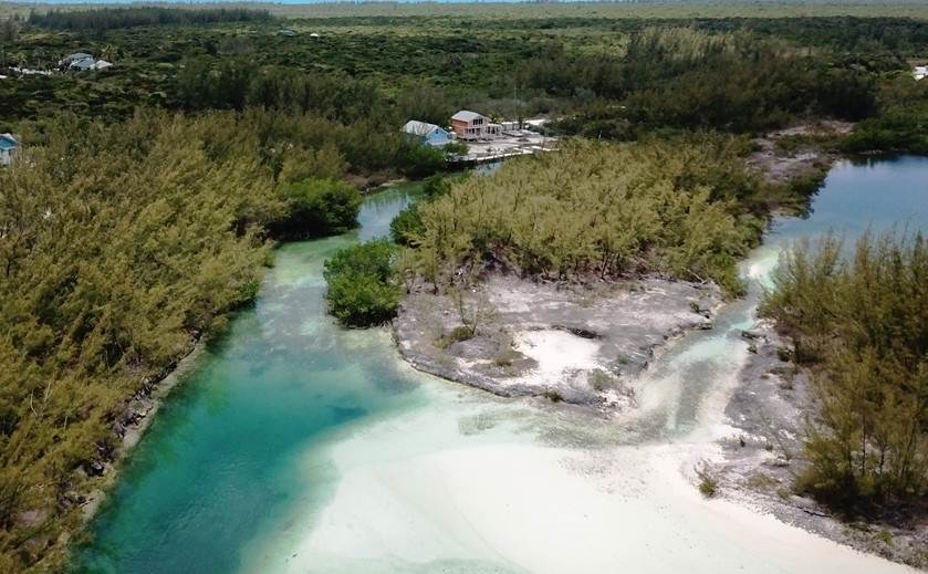 Single Family Homes for Sale at Whale Point Opportunity - MLS 41137 Whale Point, Eleuthera, Bahamas