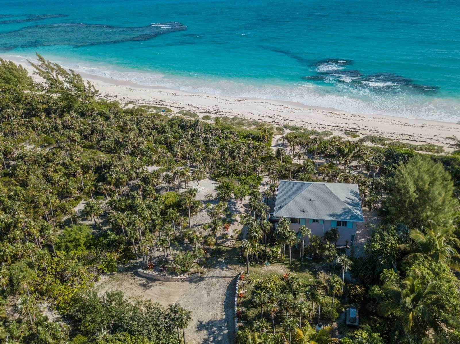 Single Family Homes for Sale at Amaranth on Double Bay, Eleuthera - MLS 41458 Double Bay, Eleuthera, Bahamas
