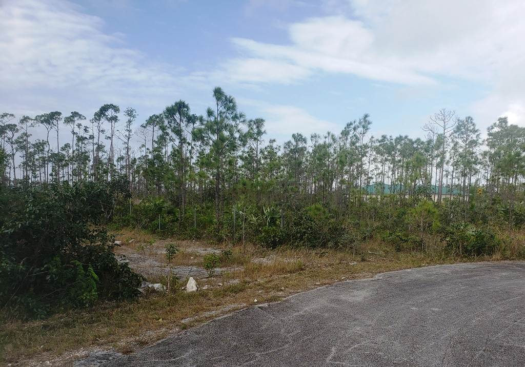 Terreno por un Venta en Multi Family Lot in Shannon - MLS 43409 Shannon, Gran Bahama Freeport, Bahamas