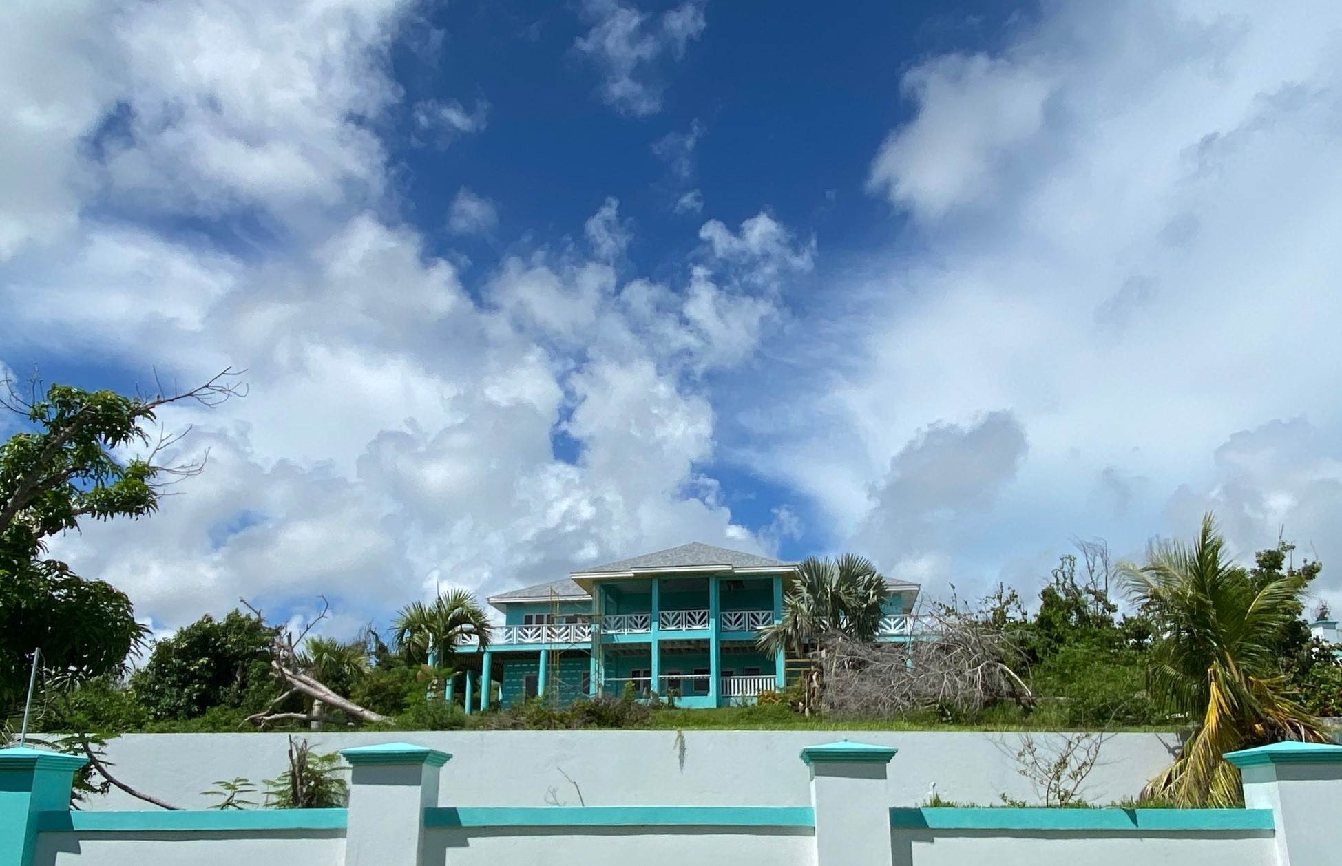 Single Family Homes for Sale at Coral Point with Sea Views - MLS 41591 Great Cistern, Marsh Harbour, Abaco Bahamas