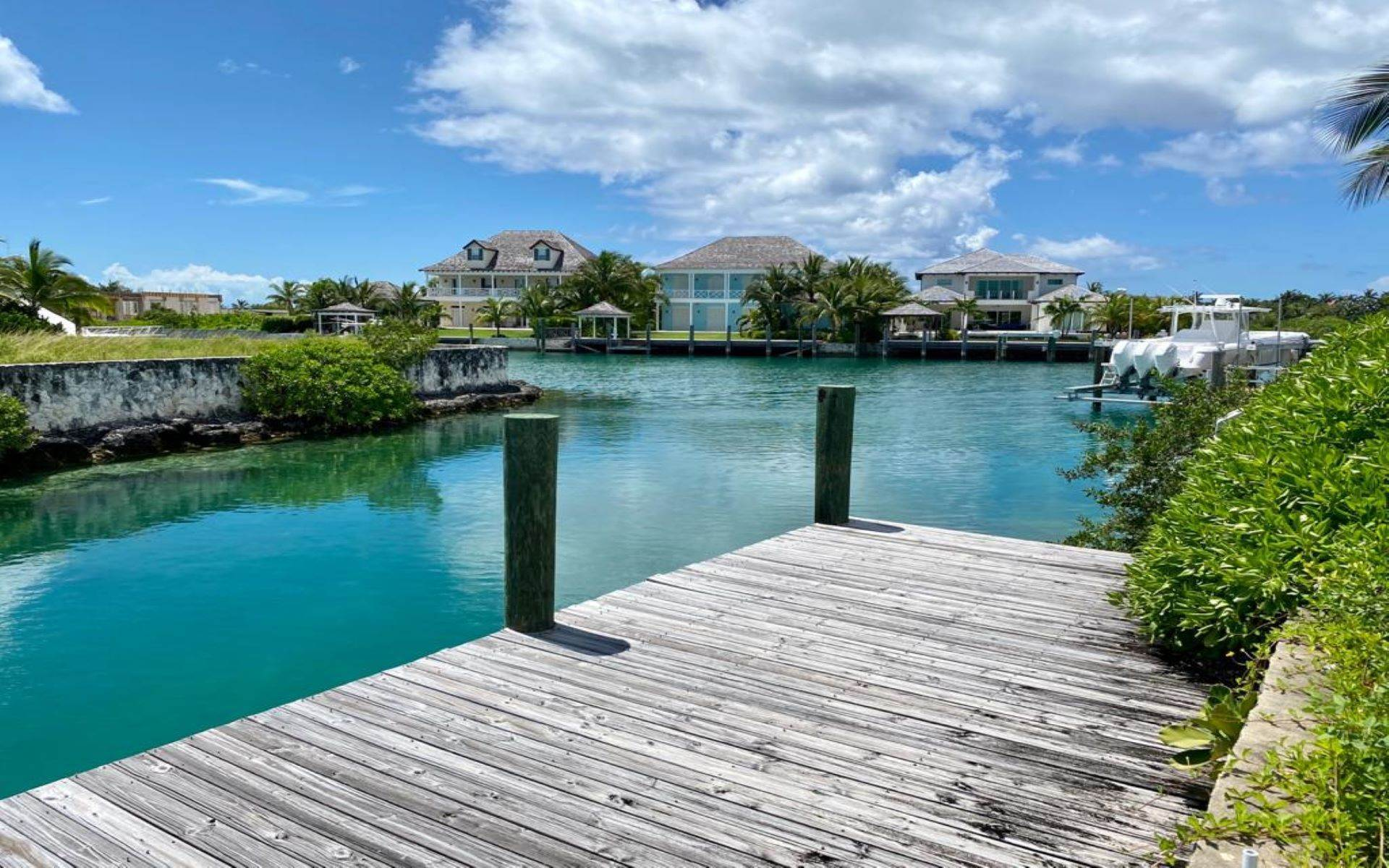 Land for Sale at Old Fort Bay - Charlotte Island Old Fort Bay, Nassau And Paradise Island, Bahamas