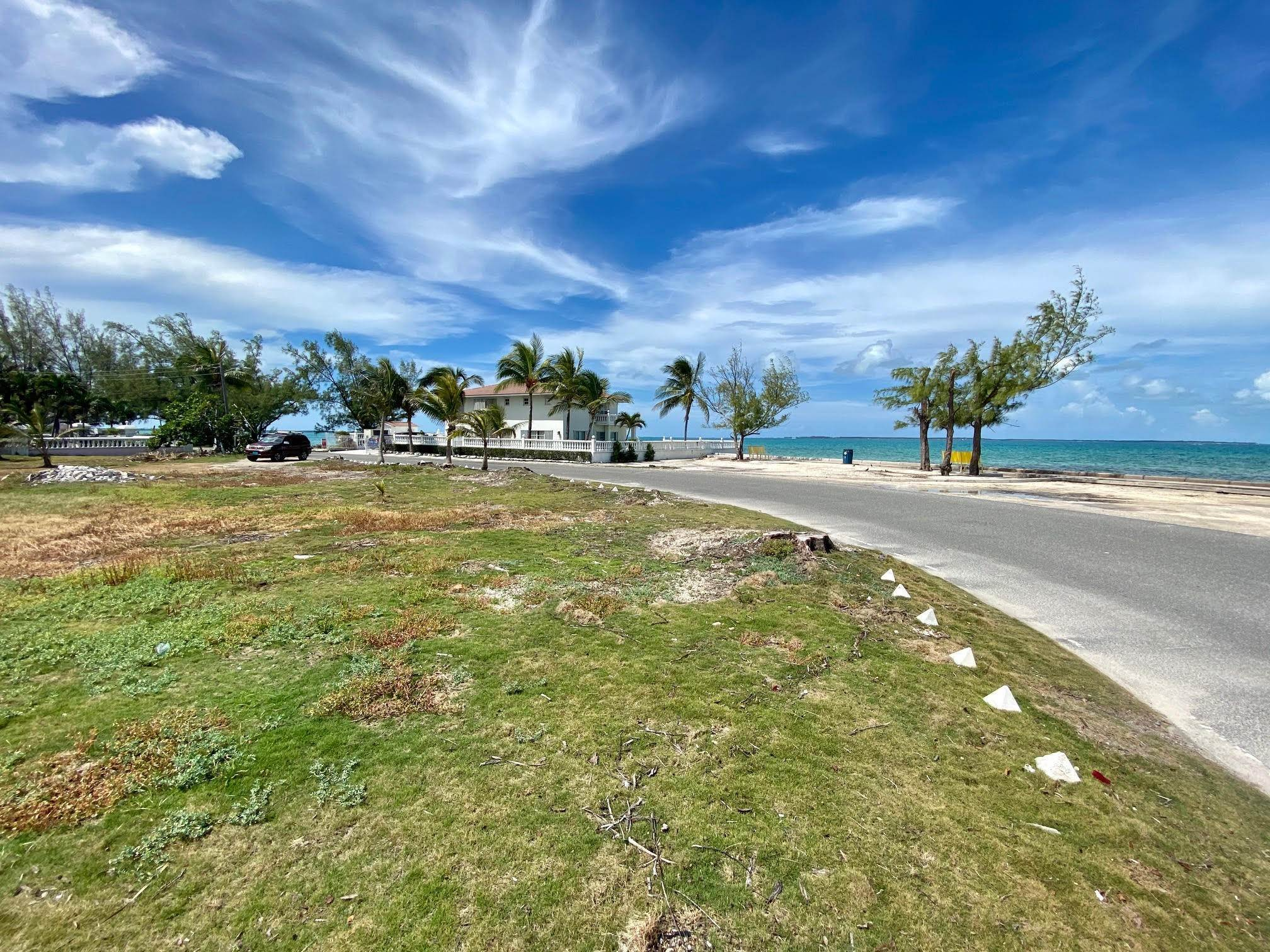 Land for Sale at Ocean View Estate Lot - MLS 41753 Eastern Road, Nassau And Paradise Island, Bahamas
