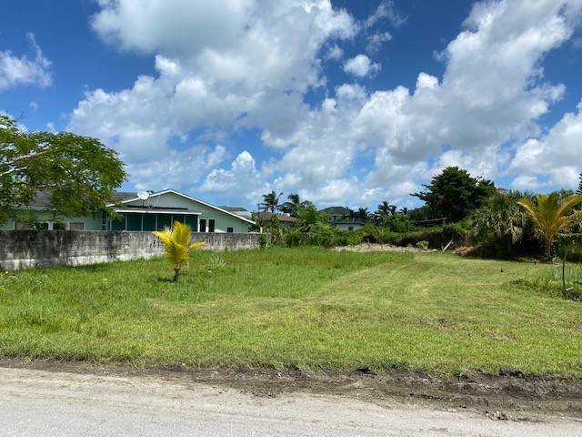 Land for Sale at Cable Beach Single Family Lot for Sale - MLS 41846 Cable Beach, Nassau And Paradise Island, Bahamas